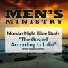 The Gospel According to Luke: Lesson 18