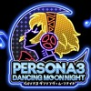 🌙Persona 3-Dancing moon night-(When the moon reaches the stars)🌙