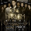 One Harlem Night Interview with Sherry Henderson