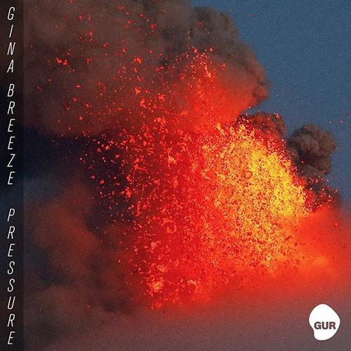 Gina Breeze - Pressure (W. Jeremy's Release The Pressure Remix)