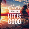 ''Life Is Good'' - Russ x Mac Miller x J. Cole Hip Hop RnB Type Beat 2018 (prod. eS eL Maestro)
