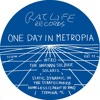 One Day In Metropia ‎(Rat 11)
