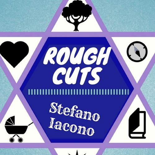 Jew Too: Rough Cuts Episode 5- Stefano Iacono
