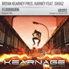 Bryan Kearney pres. Karney feat. Shugz - Floorburn