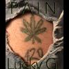 Pain - Lucky G