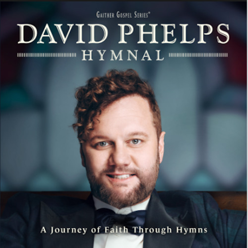 What I Need Is You - David Phelps - demonstration version