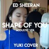03/05/18 Ed Sheeran - Shape of You Acoustic Ver.