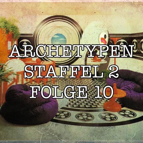 Archetypen [S02E10] - Die Zeitreise - (Die Sitcom für die Ohren) - ImproComedy