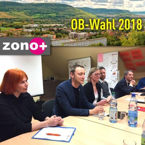 """""""OB Wahl 2018"""": Diskussion der Kandidaten auf Einladung des STEB am 20.03.2018"""