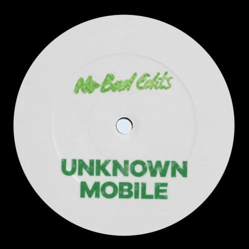 PREMIERE : Unknown Mobile - Valerian Slip