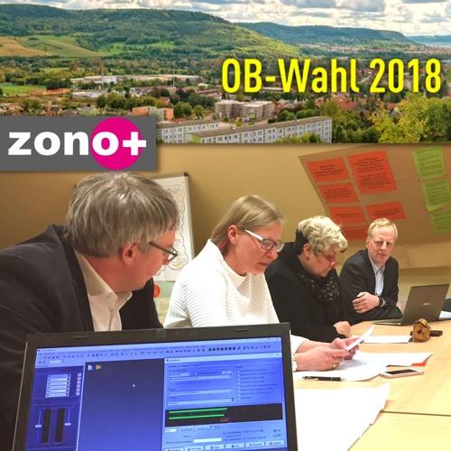 """""""OB Wahl 2018"""": Diskussion der Kandidaten auf Einladung des STEB am 19.03.2018"""