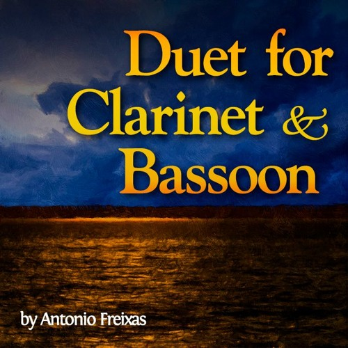 Duet for Clarinet and Bassoon