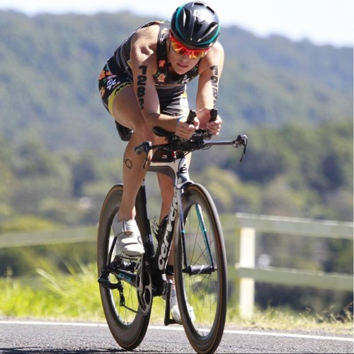 Jordan Blanco (Ironman Mar del Plata 2017)
