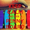 Penny Board (Prod. Fravo)