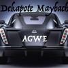 M'Dekapote  Maybach (Top Off creole version) by Dj Khaled