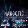 NARCOTIC (CwMike Bootleg vs Vercetti Remake, XDirTY Edit