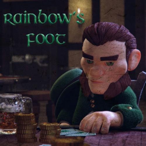 Rainbow's Foot - Soundtrack (2017)