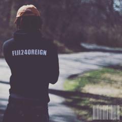 FIJI24OREIGN - YOU&I (Prod DEE B)