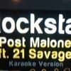 Rockstar Karaoke