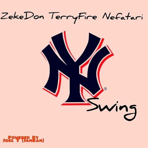 Zeke Don Ft Terry Fire Nefatari Newyork Swing Dancehall 2018