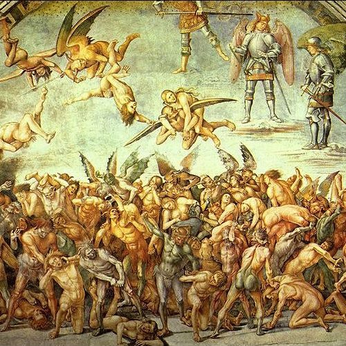 Gospel Conversations: Hope & Hell