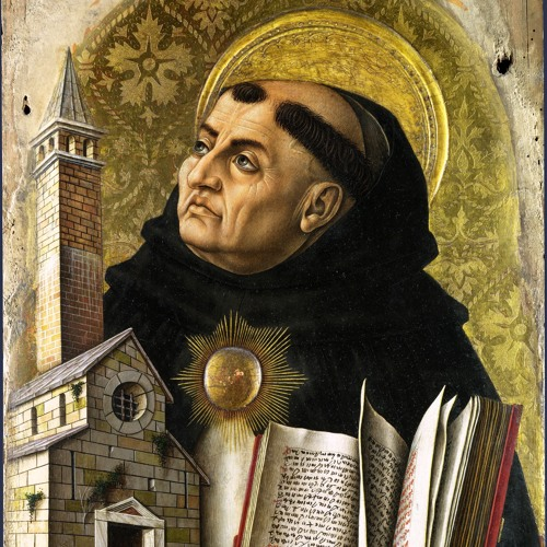 """Fr.Raymund Snyder - """"Cornelio Fabro's Explanation of Aquinas's Proofs for God's Existence"""""""