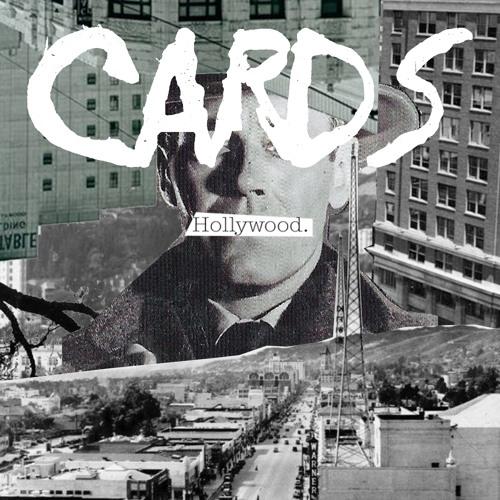 CARDS - Hollywood