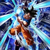 Dragon Ball Z Dokkan Battle - Ultra Instinct Goku