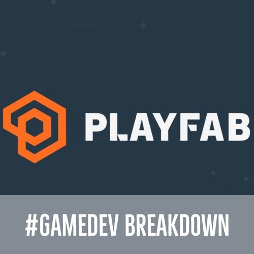 PlayFab CEO, James Gwertzman