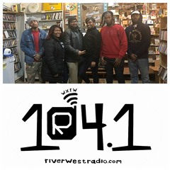 """Young, Black & Opinionated """"CST YBO"""" Ft CST Gang 03/20/18"""