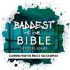 Joshua Hester - Baddest Of The Bible - Cain