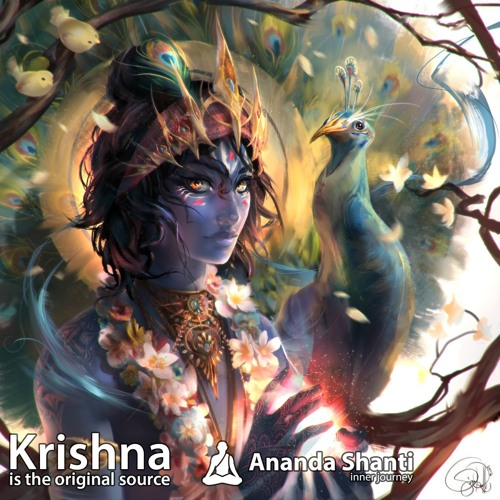 Krishna Is The Original Source (preview)