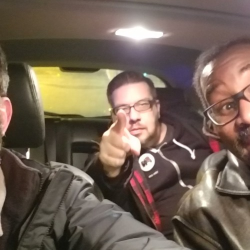'Someone's a Car Con ***hole' - Talking punk rock with Daryl Wilson (Bollweevils) and Denis Buckley (88 Fingers Louie)