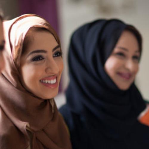 Ep: 25 - Insights On Muslim Women - Hosai Mojaddidi