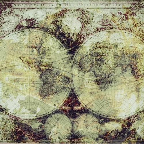 Jeremy J. Saks - Mysteries Of The Seven Seas