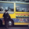Riding Around In The Magical Mystery Tour Bus (Indica Badu Remix)