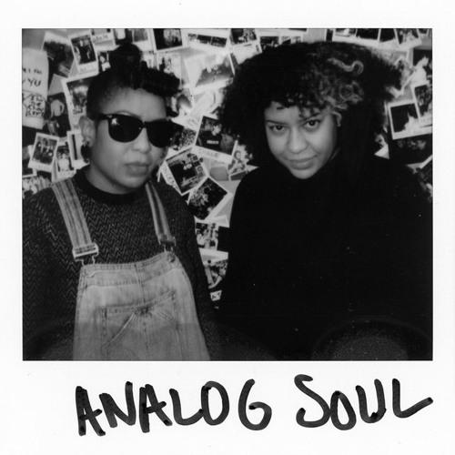 BIS Radio Show #930 with Analog Soul