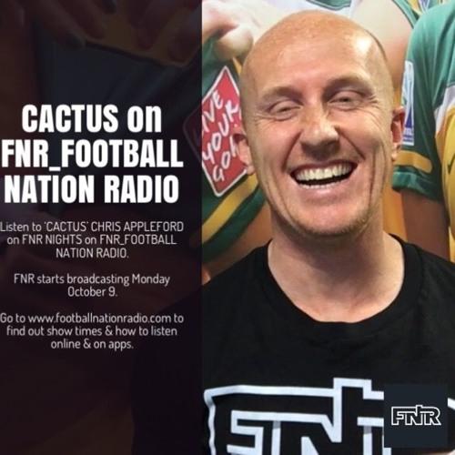 FNR_Football - The High Performance Show 21 March 2018