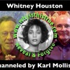 Whitney - Houston - Channeled - By - Karl - Mollison - 6mar2018