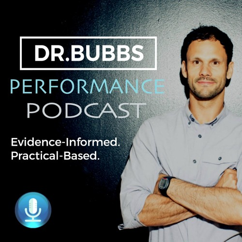 S2E12 // Assessing Body Composition, Performance Metrics & Biomarkers w/ Dr. Shawn Arent PhD