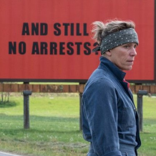 Box Office Week 15 - Three Billboard from Ebbing, Missouri & Oscars