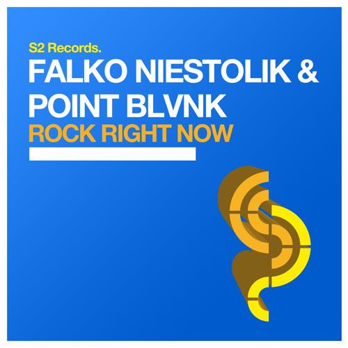 Falko Niestolik & POINT BLVNK - Rock Right Now