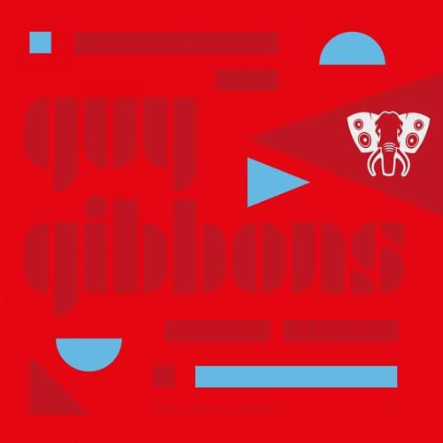 Guy Gibbons - Amadilo