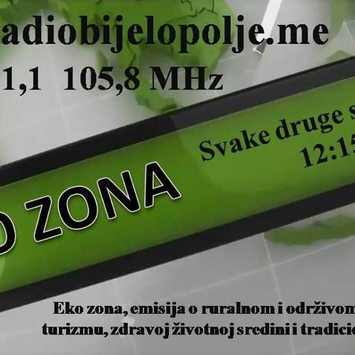 EKO ZONA - serijal emisija
