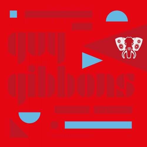 Guy Gibbons - Madman