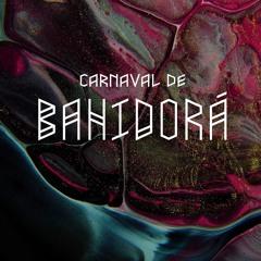 Philipp Fein @ Carnaval de Bahidorá Mexico 2018