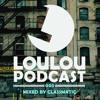 LOULOU - Podcast 005 2018-03-21 Artwork