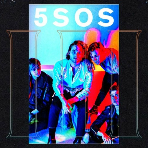 Young Blood - 5 Seconds Of Summer
