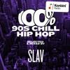 Skrrrt! Mix 018 - Slav - 100% 90s Chill Hip Hop
