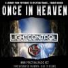 LightControl - Once In Heaven 015 2018-03-21 Artwork